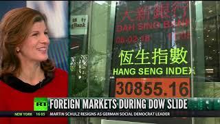Eyeing Europe and China Markets