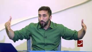 Al Naba-Part 2 | Night 1 | Nouman Ali Khan [Ramadan 2017]