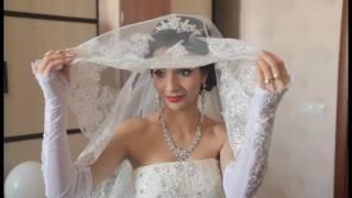 Свадьба Романа и Кристины  трейлер