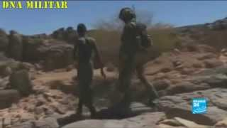 2º REP - Foreign Legion  - Killing And Capturing Jihadist In Mali