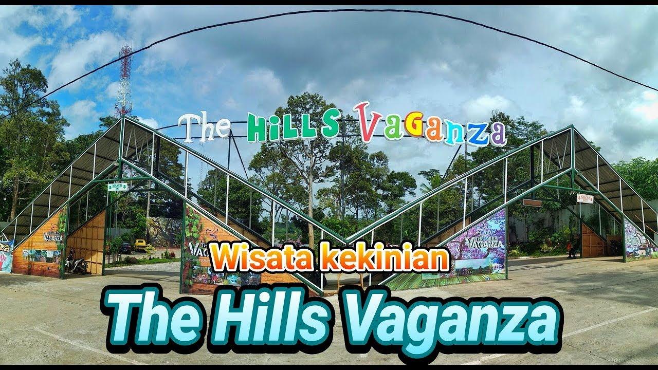 The Hills Vaganza Kudus