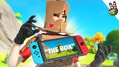 Fortnite Nintendo Switch | The Box 📦