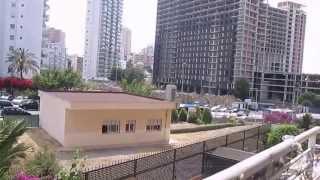 Квартира в Бенидорме, продажа недвижимости в Испании(, 2013-07-04T12:31:09.000Z)