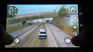 Sony Xperia Z - GTA San Andreas (Adreno 320) (Android) (Gameplay)(, 2014-01-02T18:54:00.000Z)