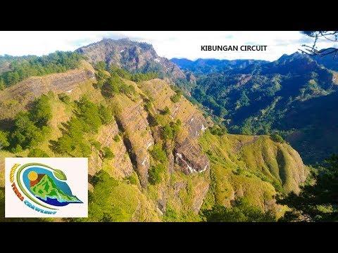 Kibungan Circuit, Benguet, Philippines