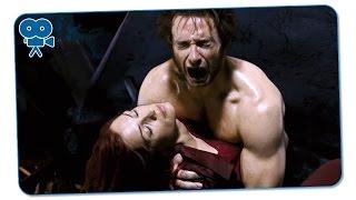 Битва Феникса (Джин Грей) и Росомахи. Люди Икс: Последняя битва. 2006