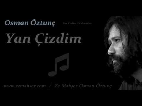 Yan Çizdim (Osman Öztunç)