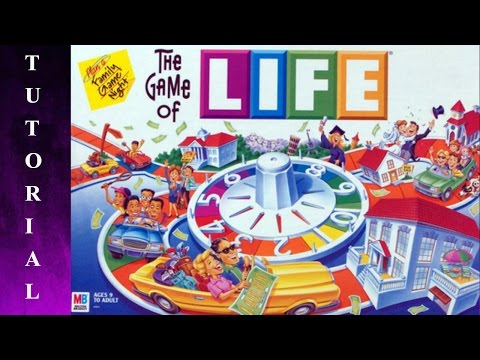 How To Download Game Of Life In Android For Free - YouTube
