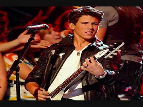 "Nick Jonas and the Administration Bonus Track ""Girls I Adore"""