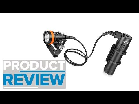 Orca D630 Torch | Product Review