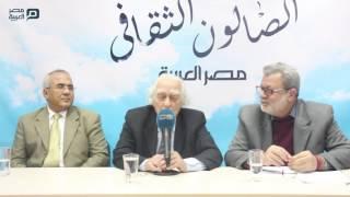 مصر العربية | مراد وهبة يكشف السبب الحقيقي وراء مقتل السادات