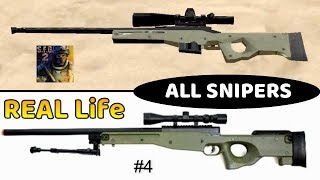 Special Forces Group 2 Snipers In Real Life [Part-4]