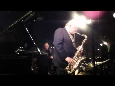 Blue Bossa - Mel Martin Band @ The Joe Henderson Lab SFJazz Center 7/24/14