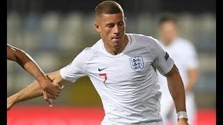 Ross Barkley has game changing ability    he hardly had the chance to show it against Croatia