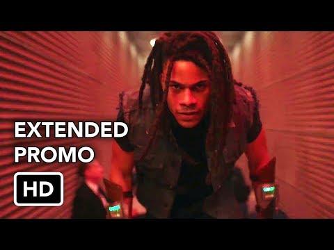 Black Lightning 1x13 Extended Promo