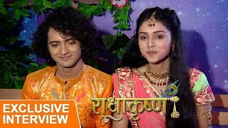 Gambar cover RADHA KRISHNA - 26th April 2019 | Today News | Star Bharat RADHA KRISHNA Serial News 2019
