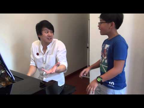 Vocal Class - Price Tag - Tommy ft.Thanh Bui