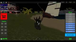 [ROBLOX] Blood Moon Tycoon - Totem Location Tutorial