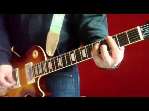 Böhse Onkelz - Nur die Besten sterben jung guitar cover
