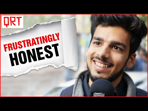 Thumbnail: Things that BOYS Hate about GIRLS ? | What Turns off Boys ( HINDI Comedy ) | Quick Reaction Team