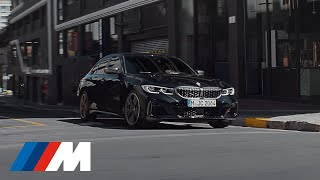 The BMW M340i xDrive – Love Rivals. thumbnail