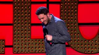 Jon Richardson Live at the Apollo