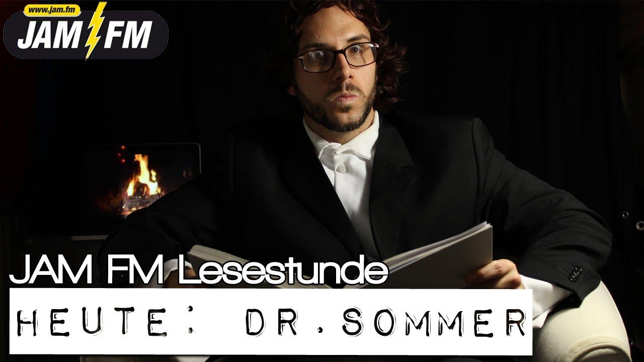 Bravo Dr Somme