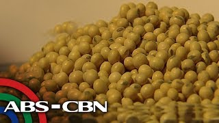 Salamat Dok: Maganda at masamang epekto ng pagkain ng soy products