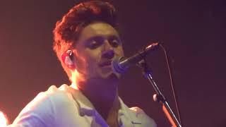 Niall Horan - Drag me Down - Flicker World Tour Lisbon, Portugal - 12/05/2018