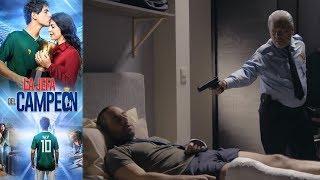 El coronel piensa terminar con la vida de Waldo | La jefa del campeón - Televisa