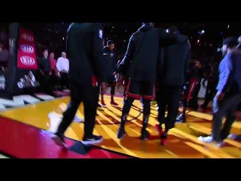 Miami Heat Intro 2017-18