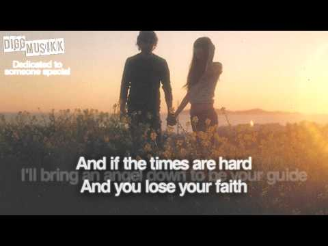 James Fauntleroy - For You (Perfect Song) [Lyrics on Screen] (August 2011) M'Fox