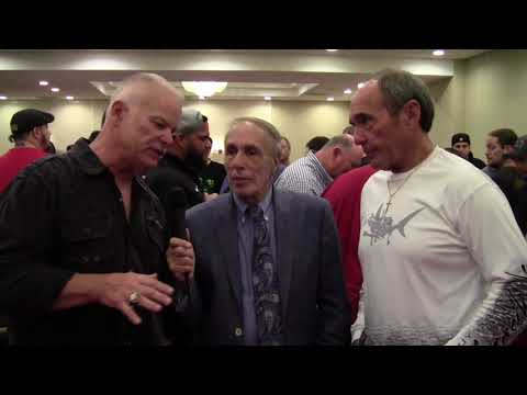 "CATCHING UP WITH ""THE FABULOUS ONES"" STAN LANE & STEVE KEIRN"