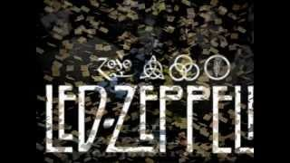 LED ZEPPELIN ☆ fool in the rain【HD】