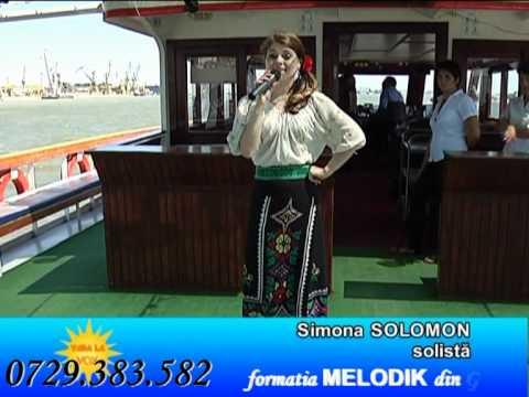 Simona Solomon si formatia MELODIK din Galati.mpg