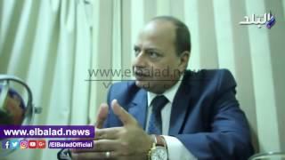 استشارى كبد: مصر أصبحت من بؤر السرطان.. فيديو