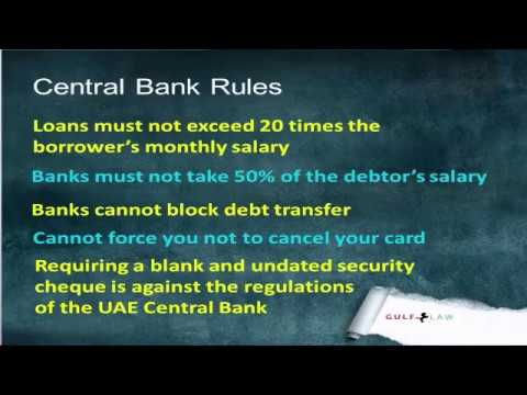 TATAK PINOY UAE -  BANK LOANS  CREDIT CARD ISSUES with Atty