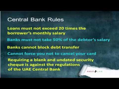 TATAK PINOY UAE -  BANK LOANS  CREDIT CARD ISSUES with Atty  Barney Almazar
