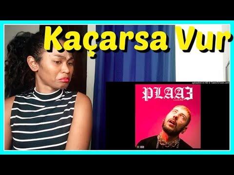 Şehinşah - Kaçarsa Vur Feat. Khontkar & Kasetcalar#PLAA3   Reaction