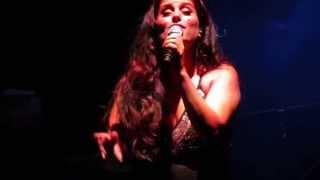 מירי מסיקה: שיר לשירה