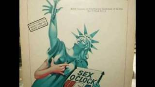 Sex O'clock - Baby come on