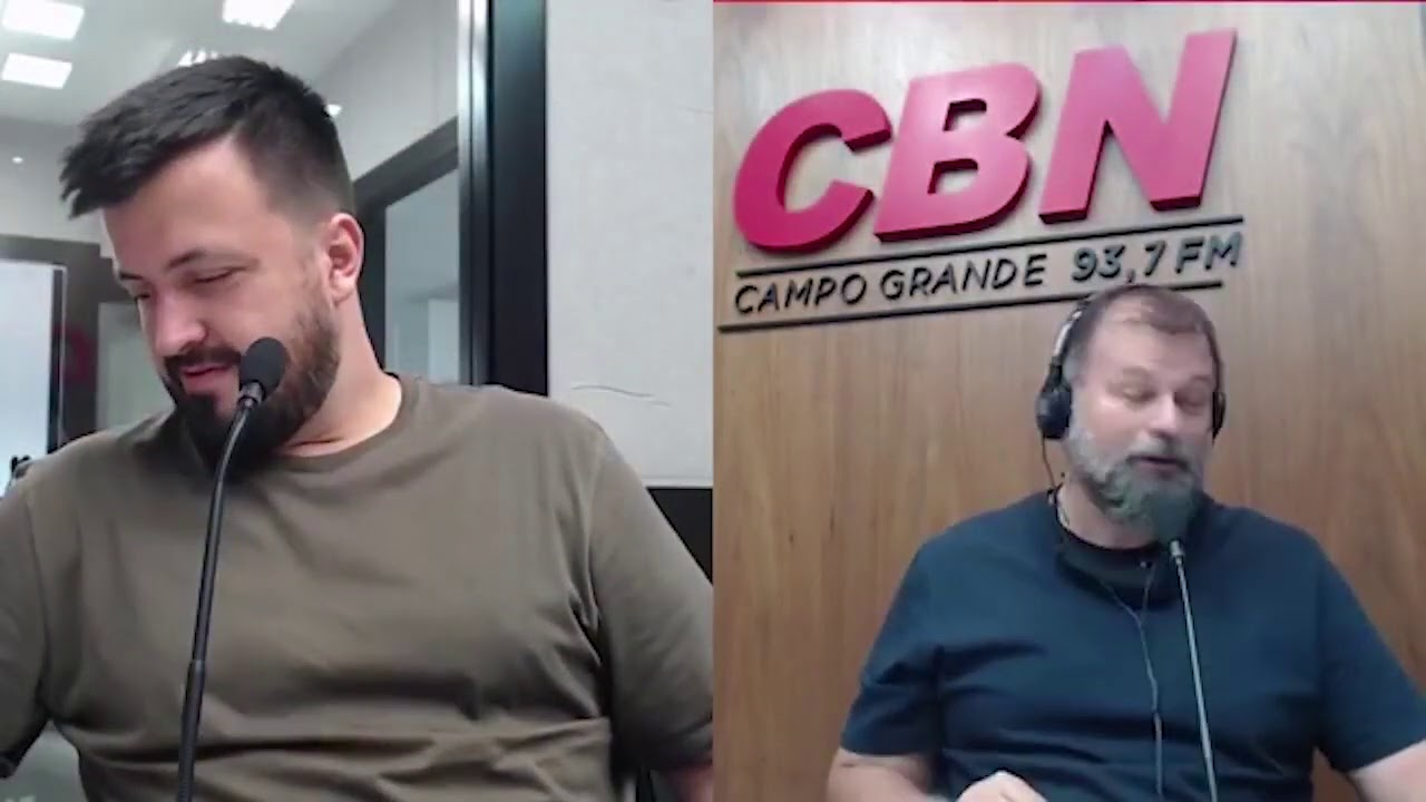 CBN Motors (10/10/2020) - com Paulo Cruz e Leandro Gameiro