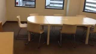 Ikea Bekant Conference Table Assembly Service In Dc Md Va By Furniture Assembly Experts Llc