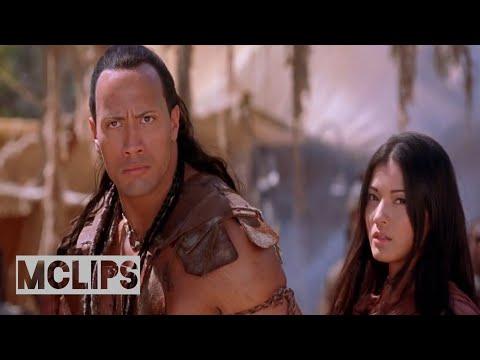The Scorpion King 2002 Dual Audio Hindi HD...