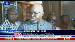 NFF To Immortalise Football Legend Stephen Keshi