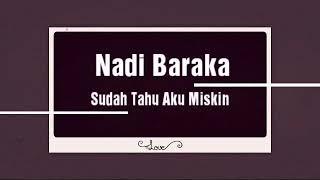 Nadi Baraka Sudah Tahu Aku Miskin Lagu Dangdut