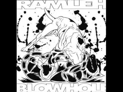 Ramleh - Black Moby Dick