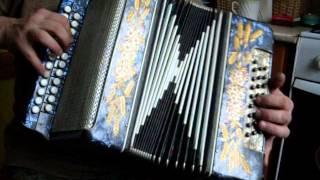 Обучающий урок на гармошке хромке с нуля (Макаров С.С.) ЛЯ мажор