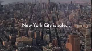 2019 FUSIA/CCIP NYPD Safety Talk on June 6, 2019