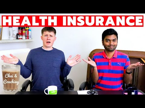 How Health Insurance Works In America   Medical Insurance For International Students